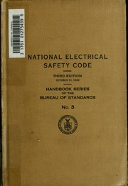 national electrical safety code pdf free download