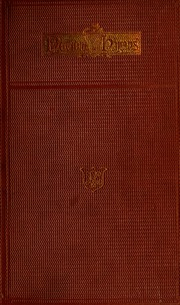 National hymns. : How they are written and how they are not written. A lyric and national study for the times