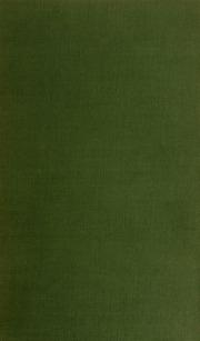 Natur und Museum, 1885