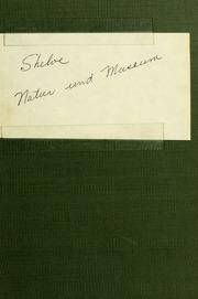 Natur und Museum, 1905
