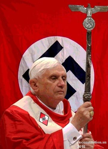 Nazi Pope Reconstitution Us 2010 Free Download Borrow