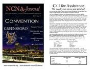 NCNA Journal
