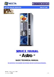 vending machine manual necta free texts free download borrow rh archive org