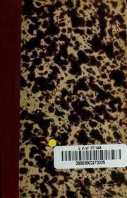 Guillaume Tell : Bernard de Palissy