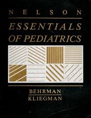 20th paediatrics edition nelson pdf