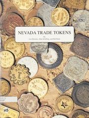 A Preliminary Guide to Nevada Trade Tokens