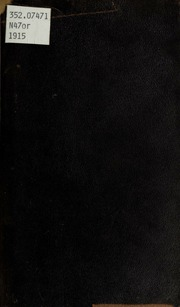 New code of ordinances of the city of new york including the new code of ordinances of the city of new york including the sanitary code the building code and park regulations adopted march 30 1915 fandeluxe Gallery