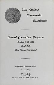 New England Numismatic Association Convention Auction Sale
