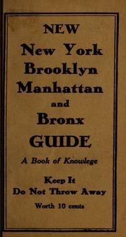New New York, Brooklyn, Man...
