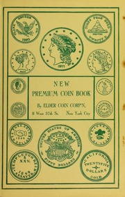 The New Rare Coin Book