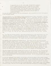 News Bulletin of Israel Numismatic Society of Illinois: 1970