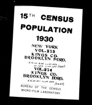 15th census population 1930 microform united states bureau of the census free download. Black Bedroom Furniture Sets. Home Design Ideas