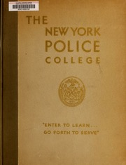 The     New York Police Col...