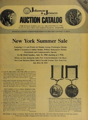 New York Summer Sale