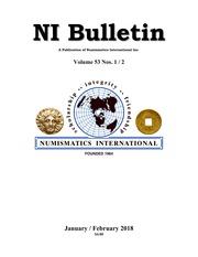 Numismatics International Bulletin