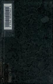 Vol 1: Nietzsches werke