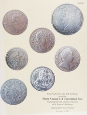 Ninth Annual C-4 Convention Sale