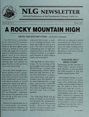 NLG Newsletter