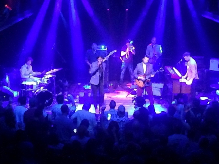 New Mastersounds Live at Terminal West on 2019-09-26 : Free ...