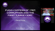 "Fugio Coppers of 1787: Corruption and the First ""Large Cent"""