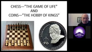 Chess and Coins