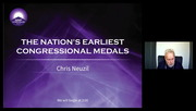 The Nation's Earliest Congressional Medals