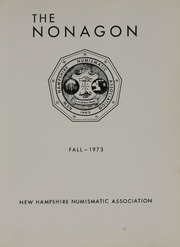 The Nonagon, vol. 11, no. 1