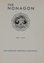 The Nonagon, vol. 12, no. 1