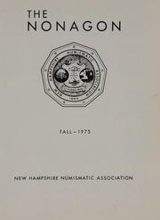 The Nonagon, vol. 13, no. 1
