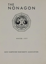 The Nonagon, vol. 14, no. 2