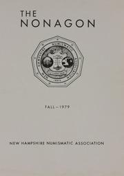The Nonagon, vol. 17, no. 1