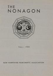 The Nonagon, vol. 18, no. 1