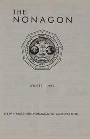 The Nonagon, vol. 18, no. 2