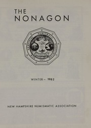 The Nonagon, vol. 19, no. 2