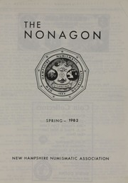 The Nonagon, vol. 19, no. 3