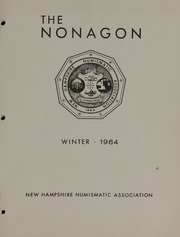The Nonagon, vol. 1, no. 2