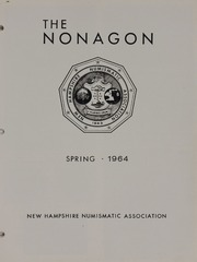 The Nonagon, vol. 1, no. 3