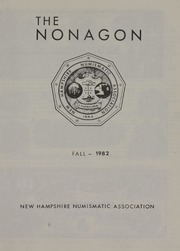 The Nonagon, vol. 20, no. 1