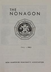 The Nonagon, vol. 21, no. 1