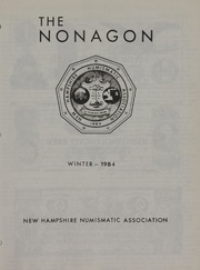 The Nonagon, vol. 21, no. 2