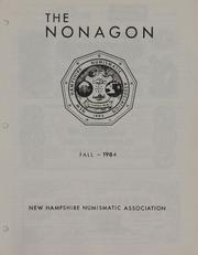 The Nonagon, vol. 22, no. 1