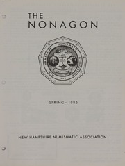 The Nonagon, vol. 22, no. 3