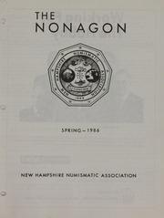 The Nonagon, vol. 23, no. 3