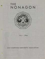 The Nonagon, vol. 24, no. 1