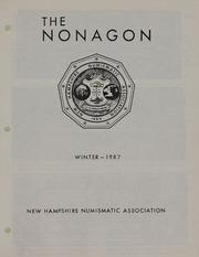 The Nonagon, vol. 24, no. 2