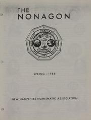 The Nonagon, vol. 25, no. 3