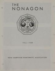 The Nonagon, vol. 26, no. 1