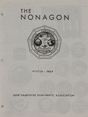 The Nonagon, vol. 26, no. 2