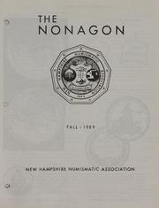 The Nonagon, vol. 27, no. 1