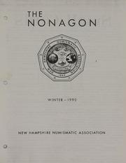 The Nonagon, vol. 27, no. 2